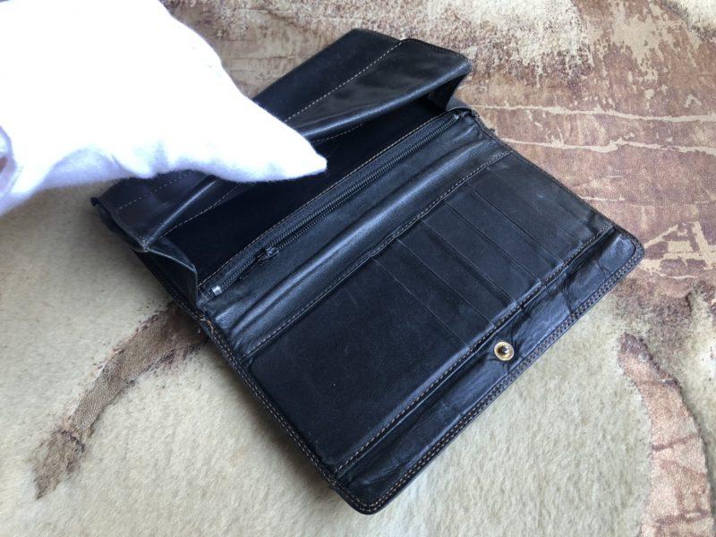 財布サンプル