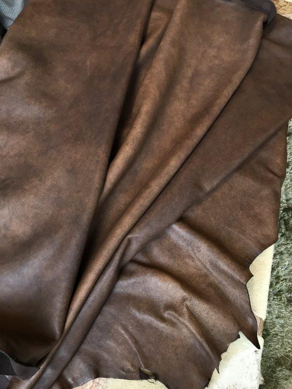 レザーコート/ジャケットの再現オーダーメイド